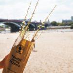 Wisła czysta z natury Żywiec Zdrój wspiera projekt Dzielnica Wisła