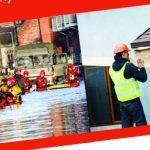 Pomoc ma moc ? Castorama wspiera Polski Czerwony Krzyż