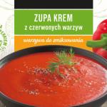 Zupa krem z czerwonych warzyw PROSTE HISTORIE - NOWOŚĆ