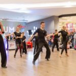 Największa szkoła tańca na Dolnym Śląsku już działa