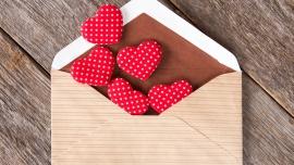 Walentynki ? jak rozkochać odbiorców newslettera?