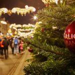 Alior Bank zaprasza na świąteczną iluminację Nowego Światu