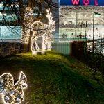 Wola Park zaprasza na świąteczne atrakcje