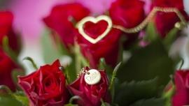 Wyjątkowa biżuteria na Walentynki