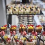 Deli Catering wsparło kulinarnie mecz Polska-Korea