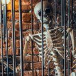 5 pomysłów na spędzenie Halloween