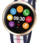 Na walentynki ruszyła sprzedaż dbającego o serce smartwatcha MyKronoz: ZeRound??