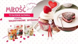 Delecta promuje Walentynki na czekoladowo