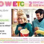 Kino zawita do ETC Swarzędz już po raz drugi