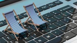 Czy wakacje to dobry moment na poszukiwanie pracy?