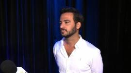 Stefano Terrazzino: Przygotowywałem aktorów ?365 dni? do zatańczenia tanga. Ta scena jest bardzo zmysłowa, zresztą jak cały film i książka
