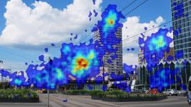 Eye-tracking ? jak reklamy zaburzają odbiór przestrzeni polskich miast?
