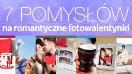 Z miłości do fotografii, czyli?7 pomysłów na fotowalentynki!