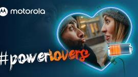 Motorola moto g9 power w konkursie i promocji na walentynki!
