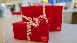 Walentynkowych prezentów szał! Zakupy, LIFESTYLE - Co podarować bliskiej osobie z okazji nadchodzących Walentynek? Jeśli nie macie jeszcze pomysłu, poniżej znajdziecie kilka inspiracji na trafiony prezent zarówno dla kobiety, jak i mężczyzny.