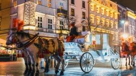 Walentynki w Krakowie z AccorHotels