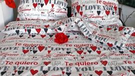 Walentynki w domowych pieleszach. Sercowa oferta Sweet Home